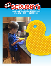 ALL-NEW Scrubby's Catalog